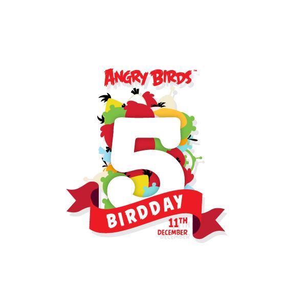 5birdday-logo